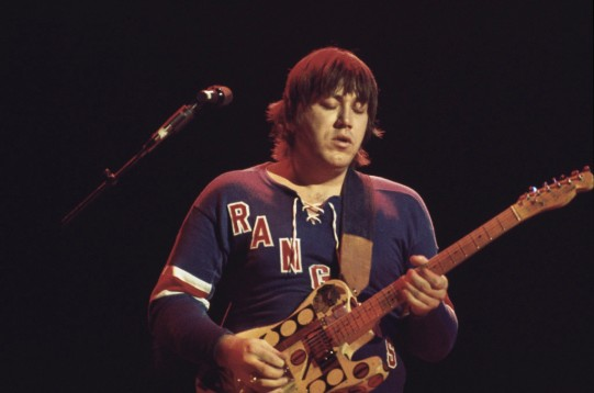 Terry Kath Of Chicago