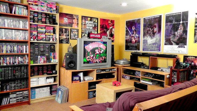 video-game-room