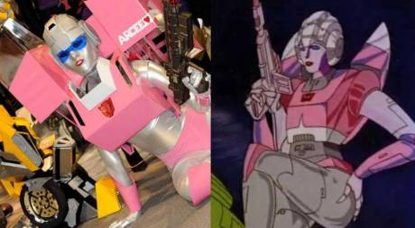 arcee-from-transformers