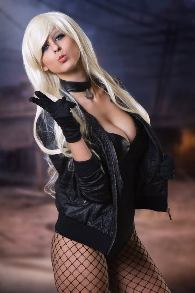 black_canary_by_jubyheadshot-d9o7i7w
