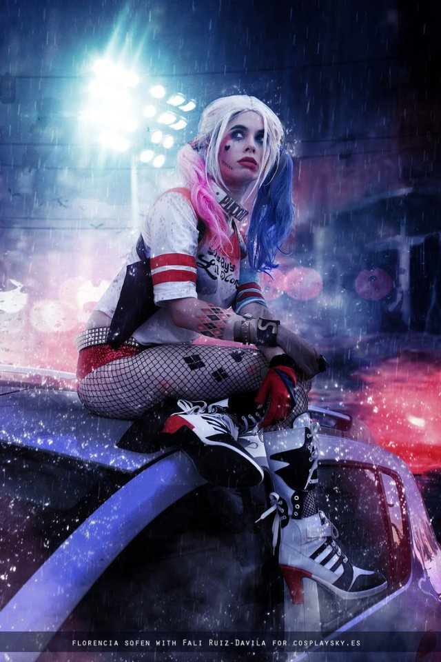 harley_quinn___suicide_squad_movie___dc_comics_by_fioresofen-dajd8ad