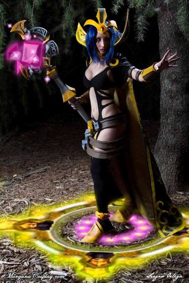 leblanc_cosplay__league_of_legends__by_morganita86-d8g65sk