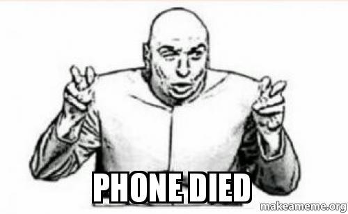 phone-died