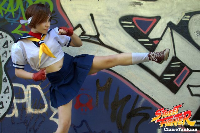sakura___kick_by_redfieldclaire-d7fynpr